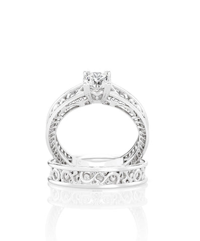 Brisa Engagement Ring