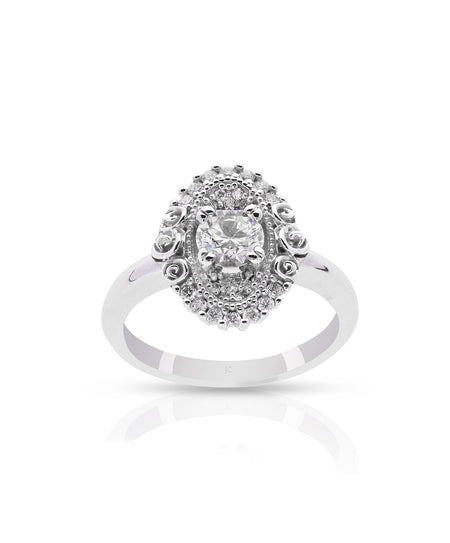 Catherine Engagement Ring