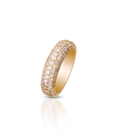 Sabina Wedding Band