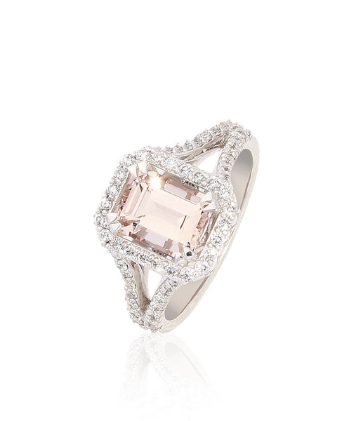Amia Engagement Ring