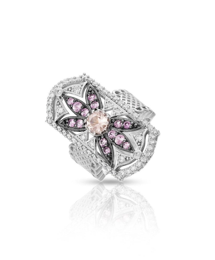 Argentia Dress Ring