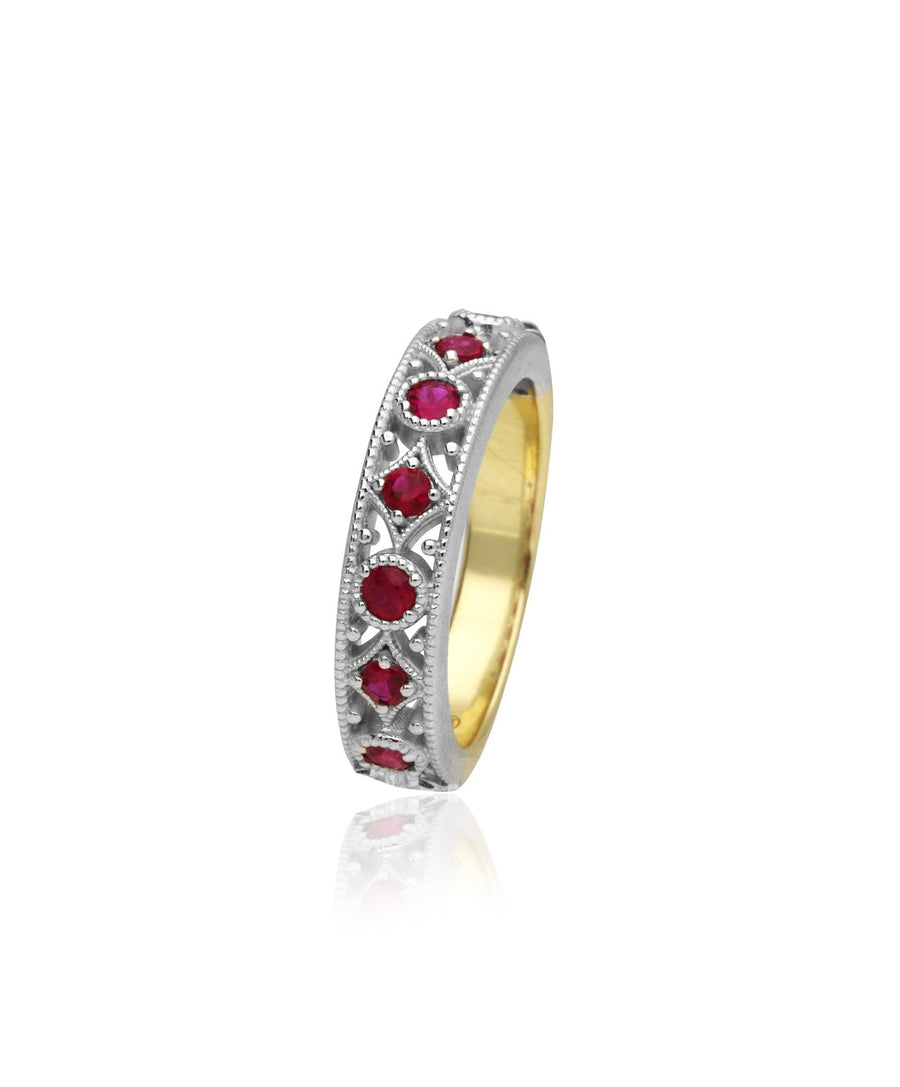 Rubi Eternity band