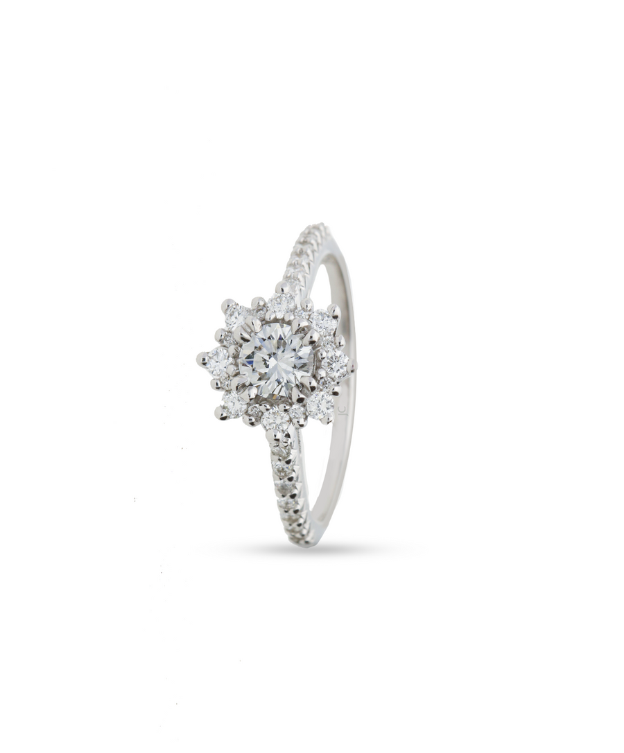 Mallory Engagement Ring
