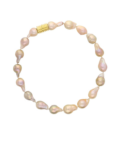 Nomsa Pearl Necklace