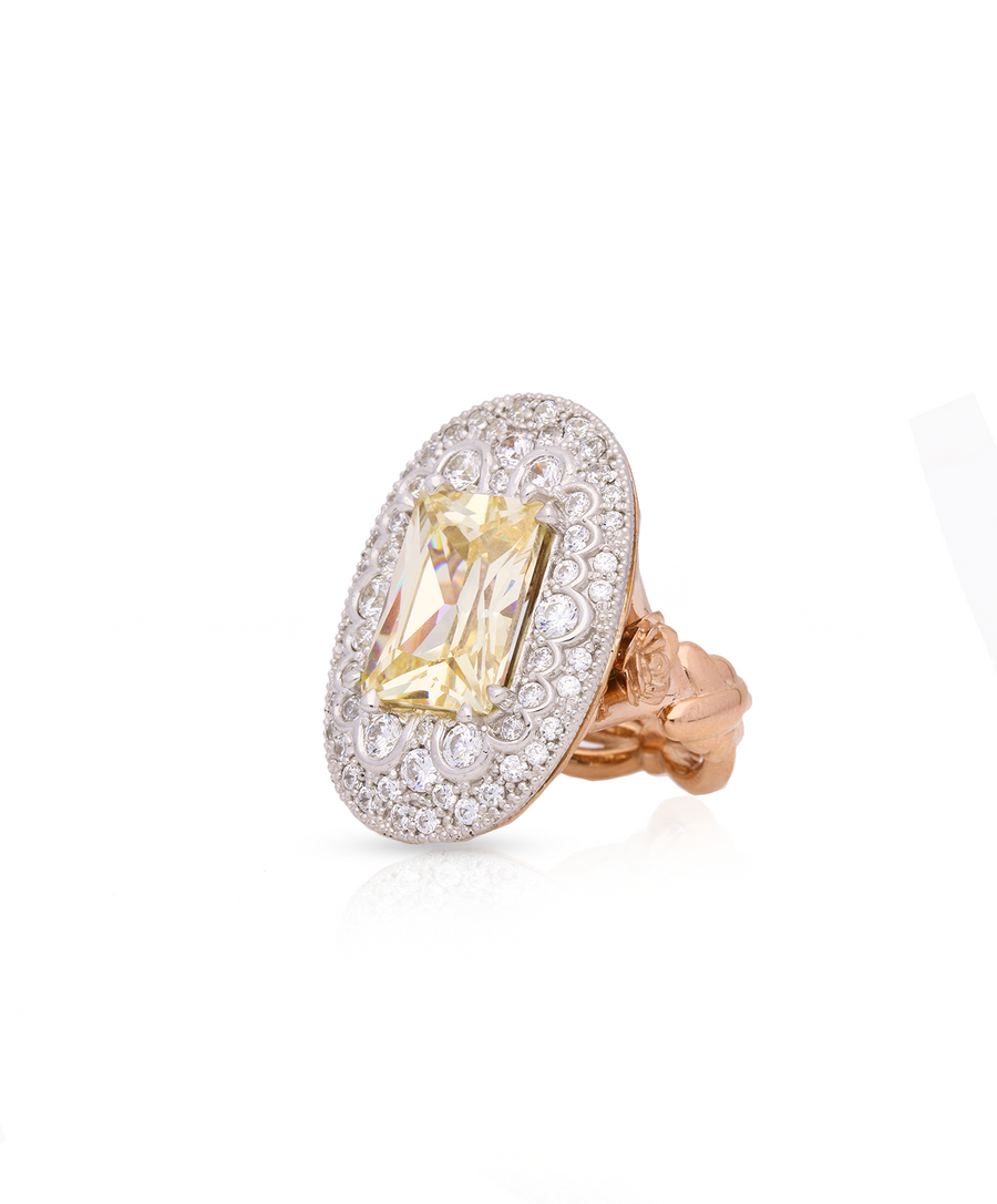 Giovanna Dress Ring