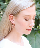 Zania Earrings