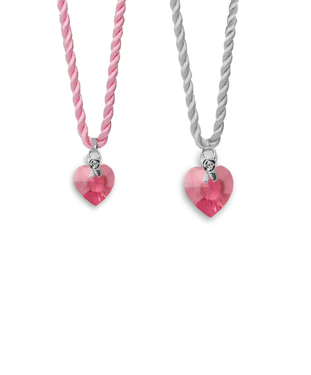 Double The Love Pendants