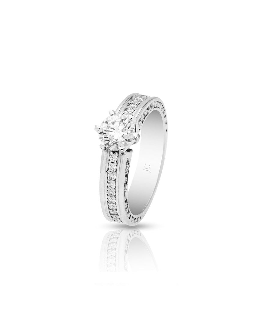 Serina Engagement Ring