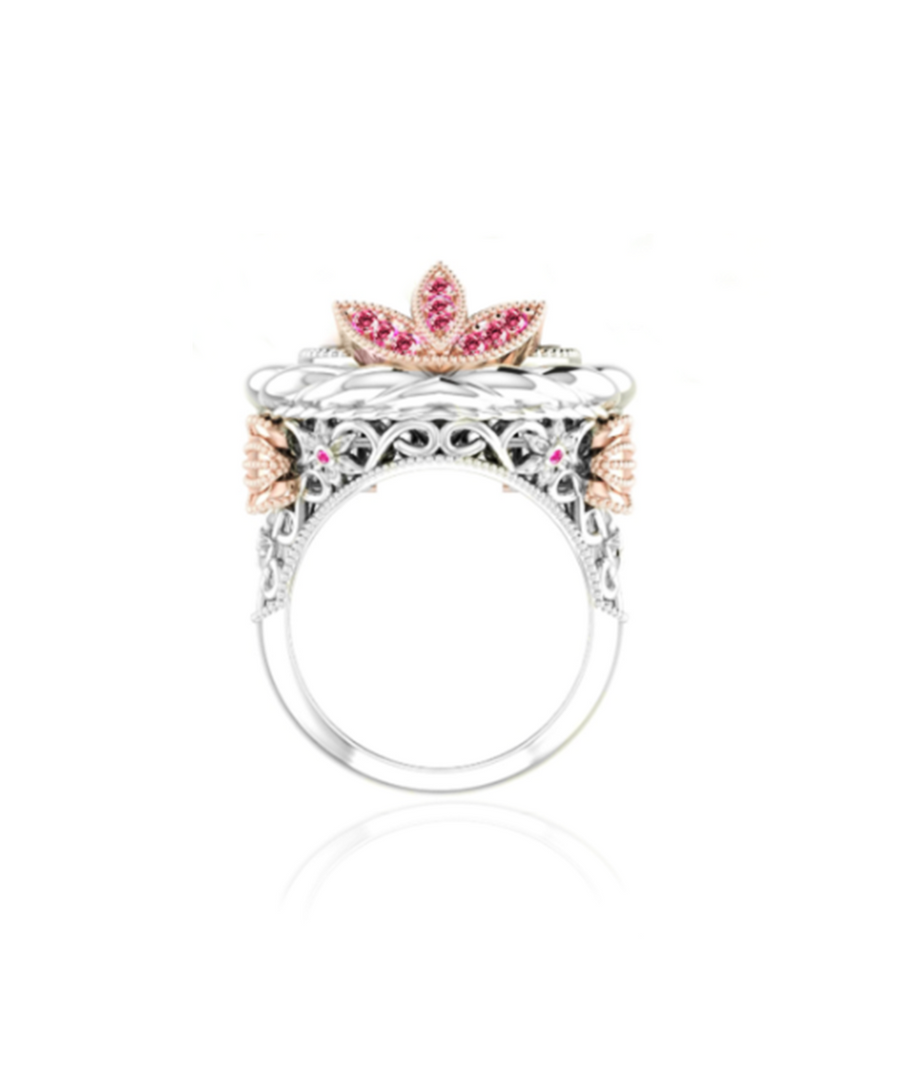 Zelenia Dress Ring
