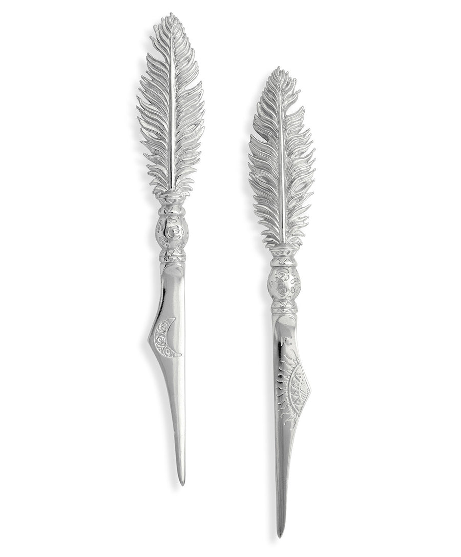 Feather Letter Opener