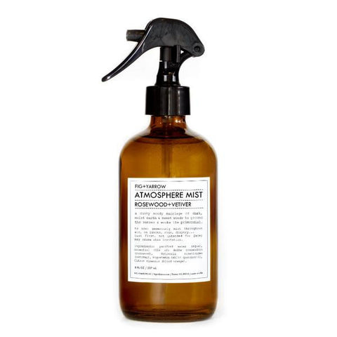 Atmosphere Mist Rosewood & Vetiver
