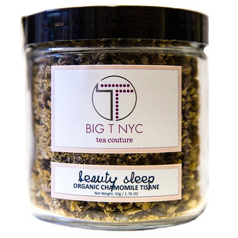 Beauty Sleep Organic Chamomile Tisane