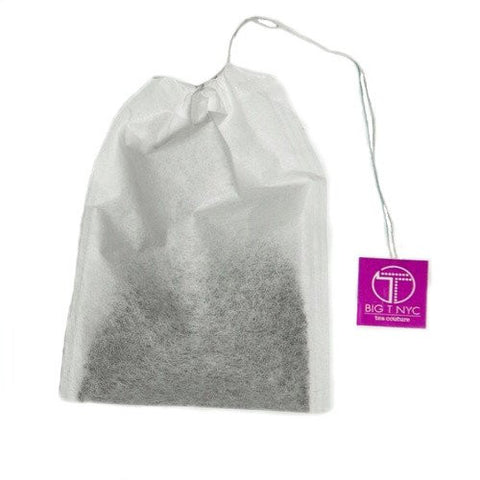 Biodegradable Drawstring Tea Filters