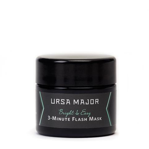 Ursa Major 3 Minute Flash Mask