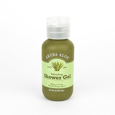 Refreshing Shower Gel 2.2 oz