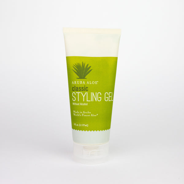 Classic Styling Gel without Alcohol