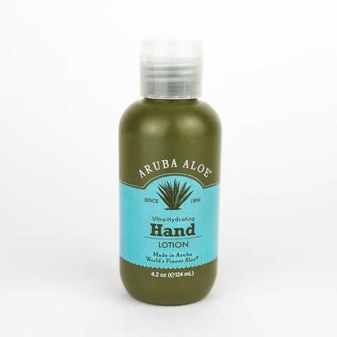 Ultra-Hydrating Hand Lotion