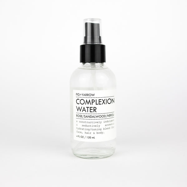 Complexion Waters 4 oz