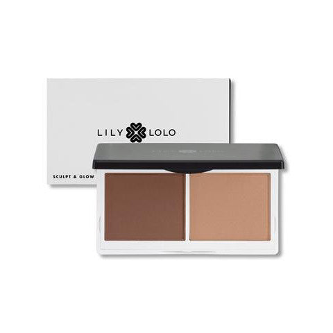 Lily Lolo Contour Duo