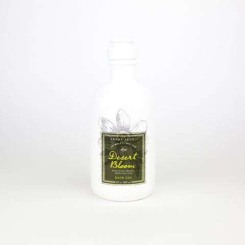 Desert Bloom Bath Gel