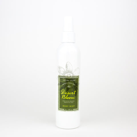 Desert Bloom Body Mist