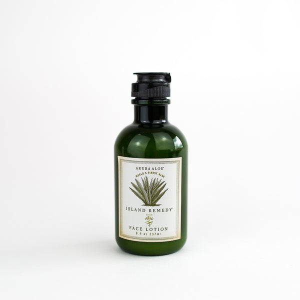 Island Remedy Face Lotion