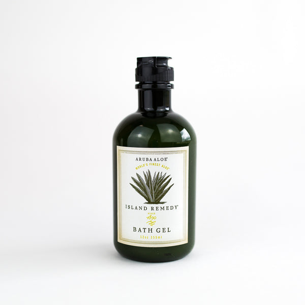 Island Remedy Bath Gel
