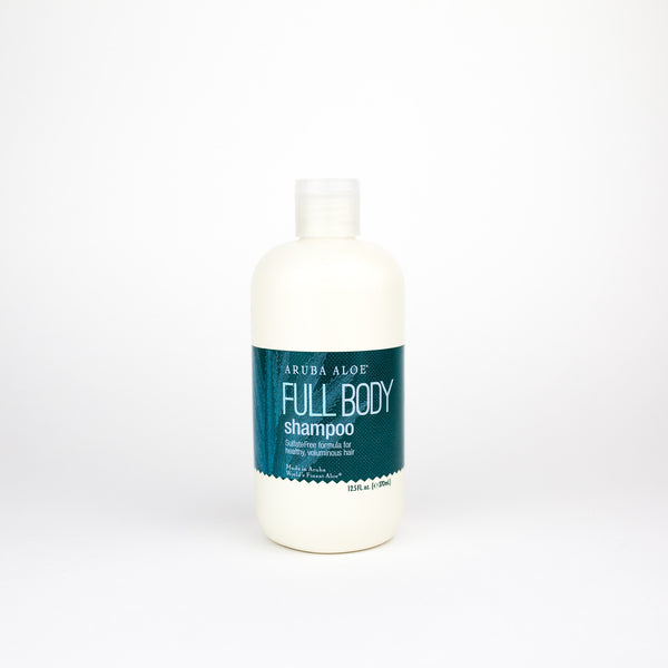 Full Body Shampoo