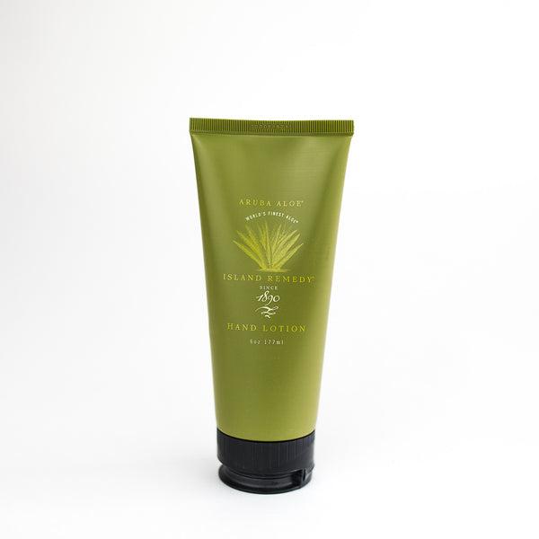 Island Remedy Hand Lotion