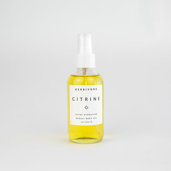 Citrine Advanced Hydration