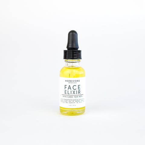 Face Elixir for Men