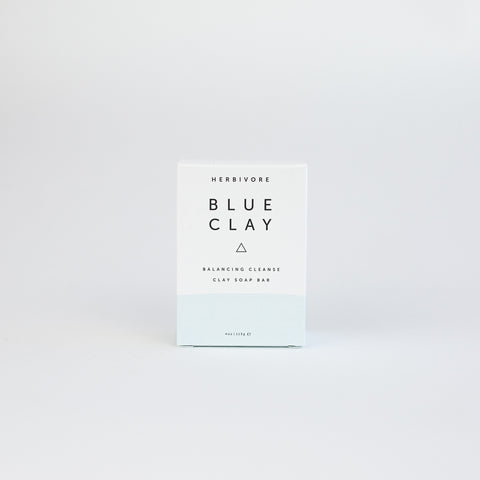 Blue Clay Cleansing Bar