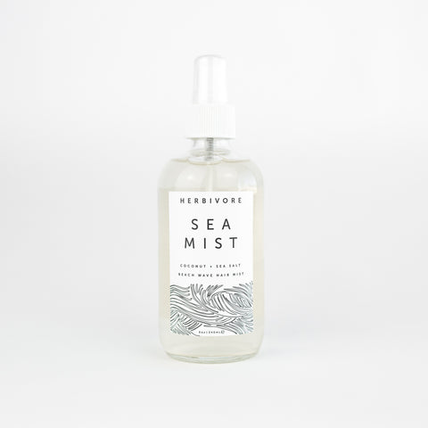 Sea Mist Hair Texturizing Spray