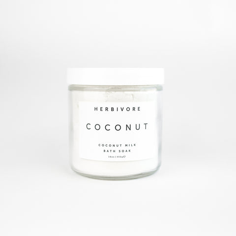 Coconut Bath Soak