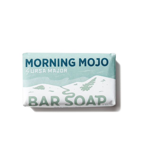 Morning Mojo Bar
