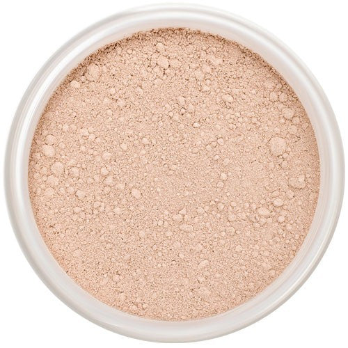 Lily Lolo Mineral Foundation SPF 15