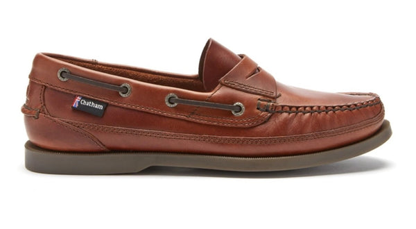 Deck Shoes Chatham Chatham Gaff II G2