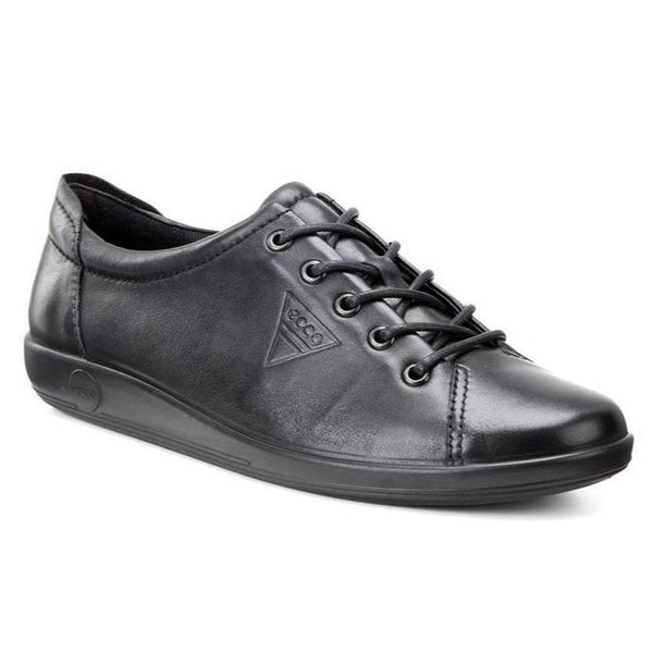 Shoes Ecco Ecco Soft 2.0 206503 Black