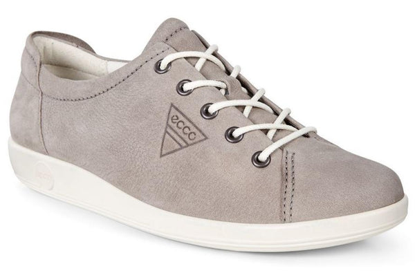 Shoes Ecco Ecco Soft 2.0 206503 Warm Grey