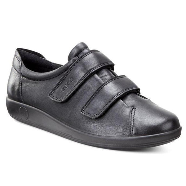 Shoes Ecco Ecco Soft 2.0 206513 Black