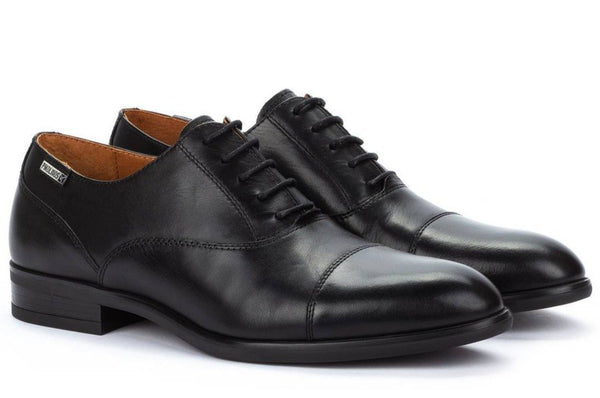 Shoes Pikolinos PIkolinos Bristol M7J-4184 Black