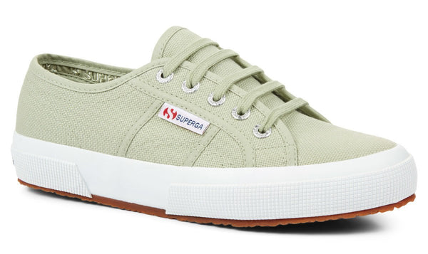 Canvas Superga Superga 2750 Cotu Classic Green Sage