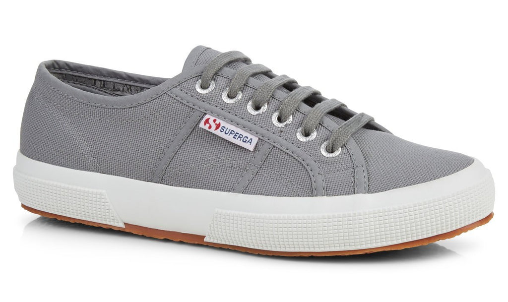 Canvas Superga Superga 2750 Cotu Classic Grey Dark Sage