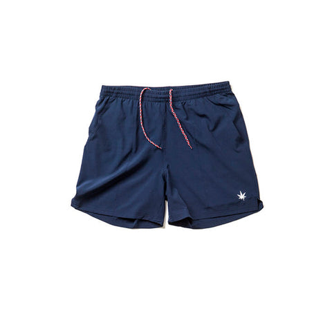 "6"" Athletic Short - Navy"