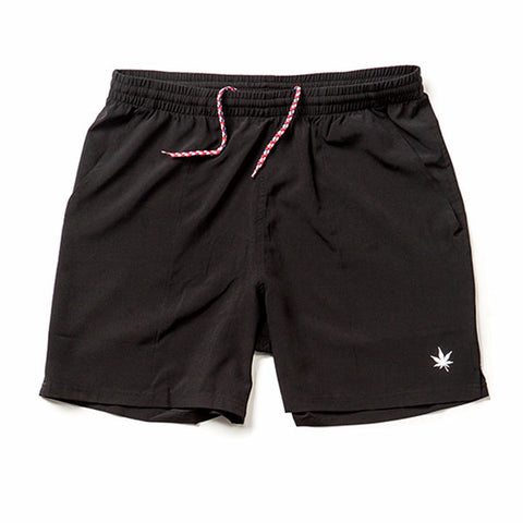 "6"" Athletic Short - Black"