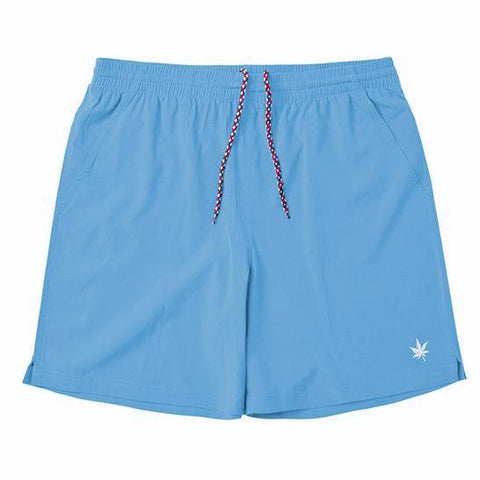 "7"" Athletic Short - Carolina Blue"