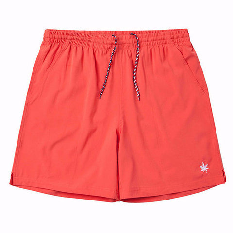 "7"" Athletic Short - Coral"