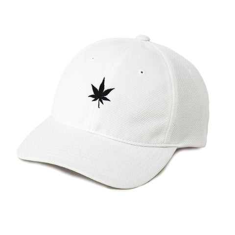 Classic Performance Leaf Logo Hat