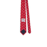 Charles & Patrick for Boast Trophy Tie in Red