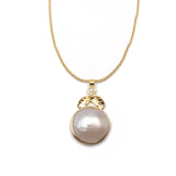 Pointed Silver Hoops (Large)
